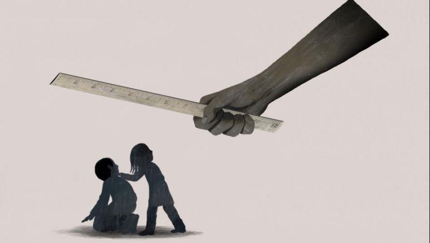 مطالبة بإنهاء العقاب البدني.. «رايتس ووتش»: موظفو المدارس يضربون الأطفال في لبنان