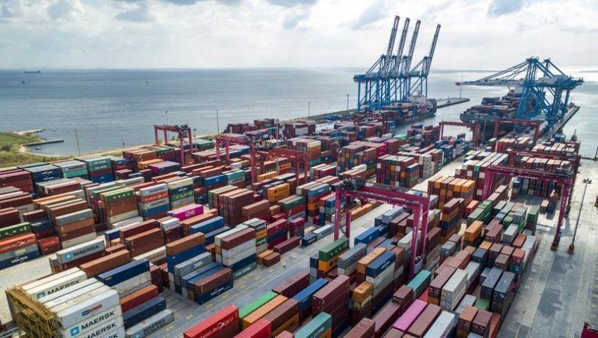 التجارة تتجاوز الخلافات السياسية.. كيف حطمت العلاقة المصرية التركية «رقمًا قياسيًا»؟