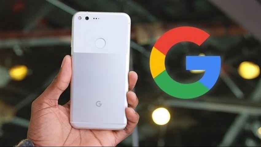 جوجل تعتزم إطلاق هاتفًا ذكيًا يدعم شبكات الجيل الخامس