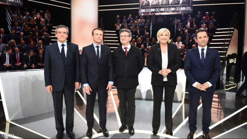 استطلاع: 43% من الناخبين الفرنسيين لم يحسموا أمرهم