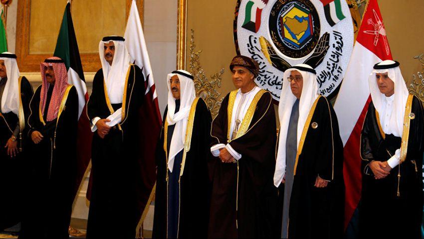 في أول أيام رمضان.. اتصال هاتفي بين رئيس وزراء البحرين وأمير قطر