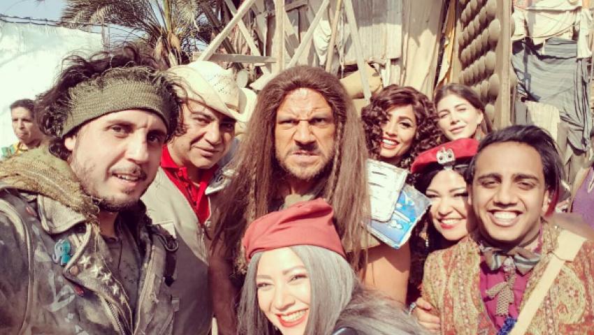 «خلصانة بشياكة».. مسلسلات مصرية تنافس الأجنبية على  Netflix
