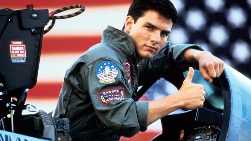 توم كروز يقاتل في «Top Gun: Maverick».. ويستعد لـ «Mission: Impossible»