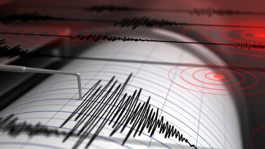 زلزال يضرب الدلتا والمحلة بقوة 3.5 ريختر