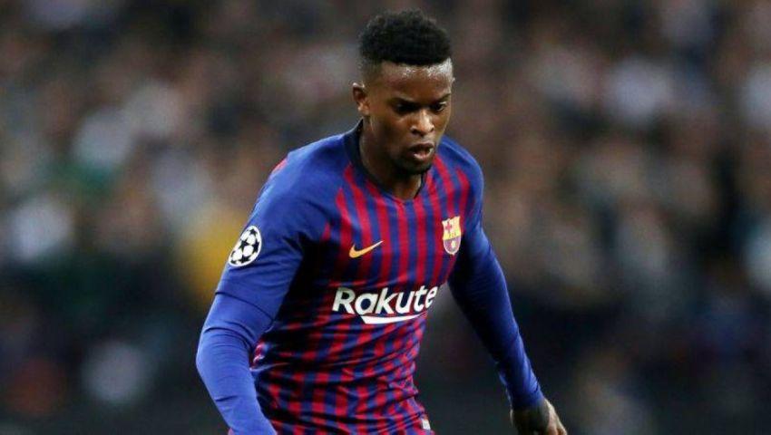 رسميا.. سيميدو يرحل من برشلونة إلى هذا النادي