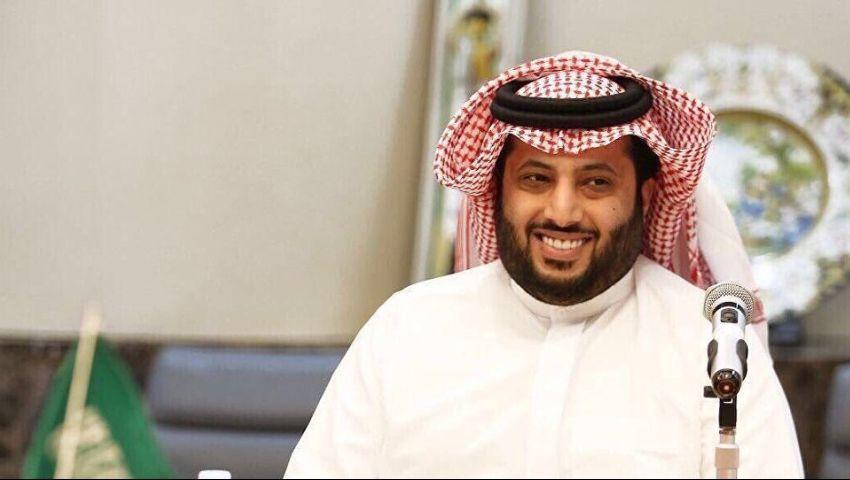 هكذا رد «آل الشيخ» على إنهاء تعاقدات «الترفيه» في مصر
