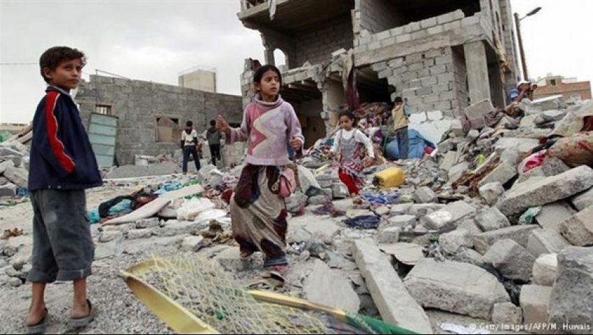 بعد خمسة أعوام من الحرب.. «يونيسف»: الخدمات الأساسية في اليمن على شفى الانهيار