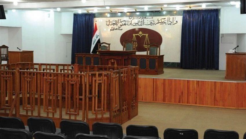 حكم بإعدام متهمبقتل 5 جنود واغتصاب إيزيدية في العراق