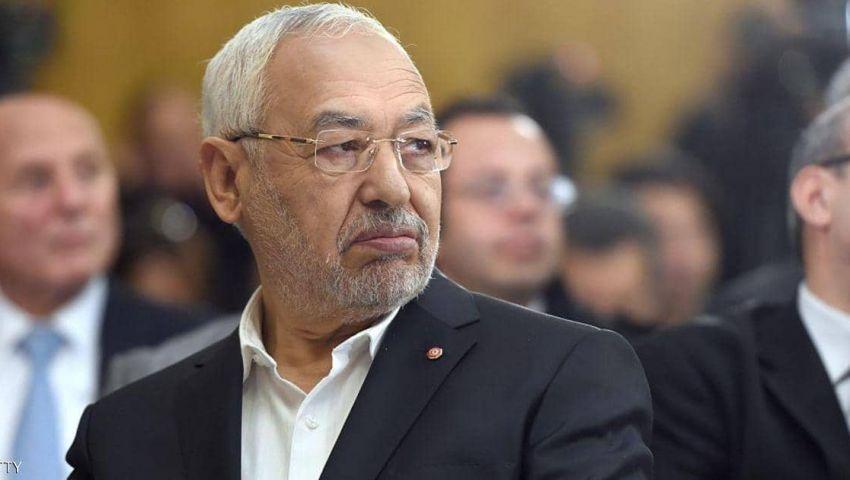 البرلمان يحسم مصير الغنوشي اليوم.. و«قلب تونس» كلمة السر
