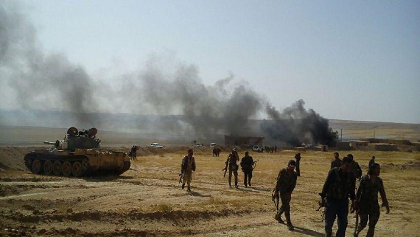 إرسال ألف جندي إضافي لشرق سوريا.. هل تغير شكل المعركة مع داعش؟