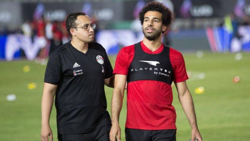 صحيفة بريطانية: احتمالات تأهل مصر لدور الـ 16 بالمونديال = 4 من 6