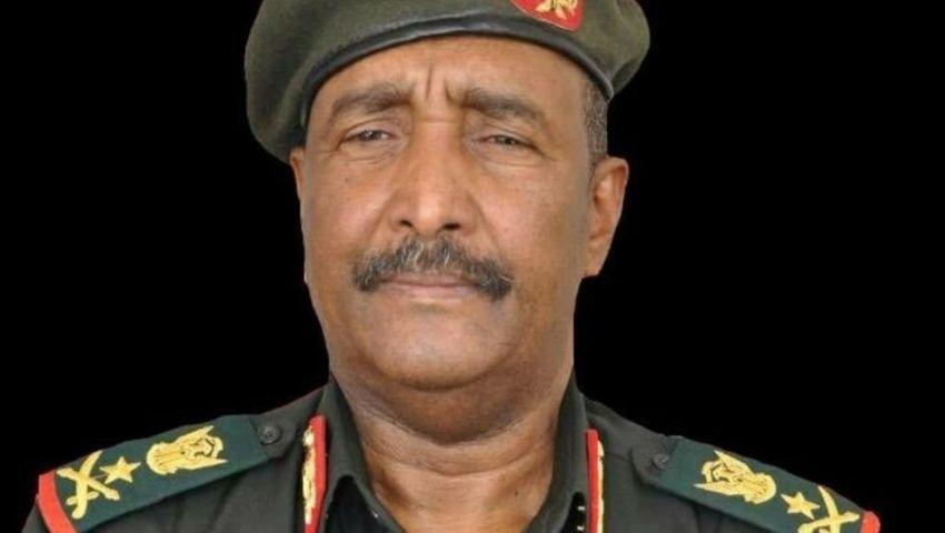 تعرف على رئيس المجلس العسكري السوداني عبد الفتاح برهان؟