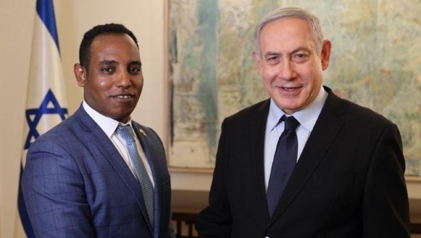 «فلاشا» إسرائيل لنتنياهو: أدرج هذا البند في اتفاق السودان