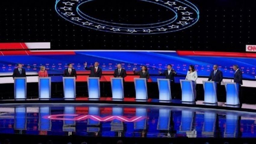 مناظرات تلفزيونية للمرشحين قبل الانتخابات الرئاسية في تونس