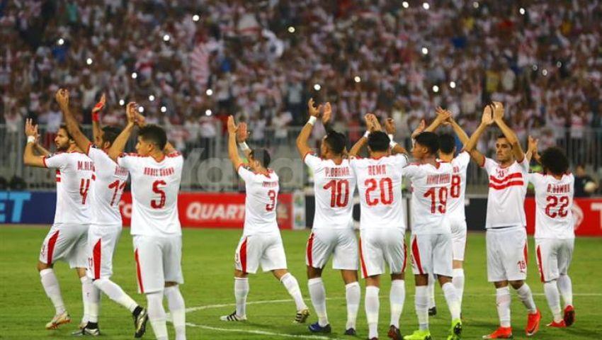 فيديو وانفوجراف.. الزمالك يفرض سيطرته الكاملة على لقب كأس مصر آخر 11 عاماً