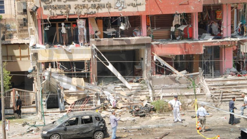 خسائر اقتصادية لمحاولة اغتيال وزير الداخلية