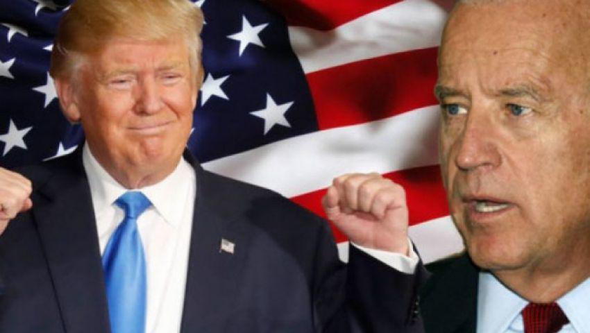 تاريخ من الفضائح للسياسيين الأمريكيين..بايدن ينافس ترامب على لقب «المتحرش»