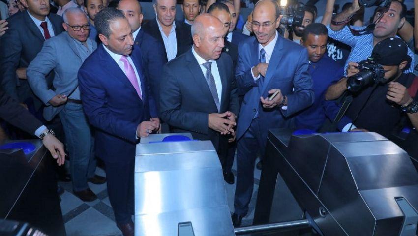 فيديو| كل ما تريد معرفته عن «هيلوبوليس».. أكبر محطة مترو في مصر