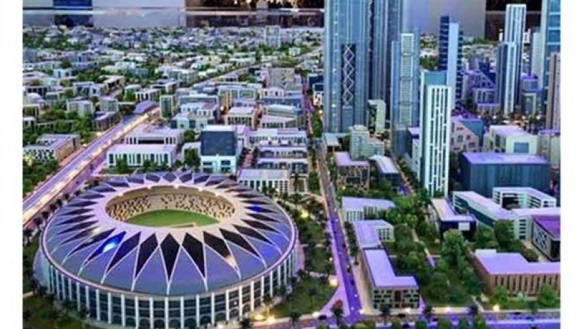 رويترز: العاصمة الإدارية الجديدة تعادل مساحة سنغافورة