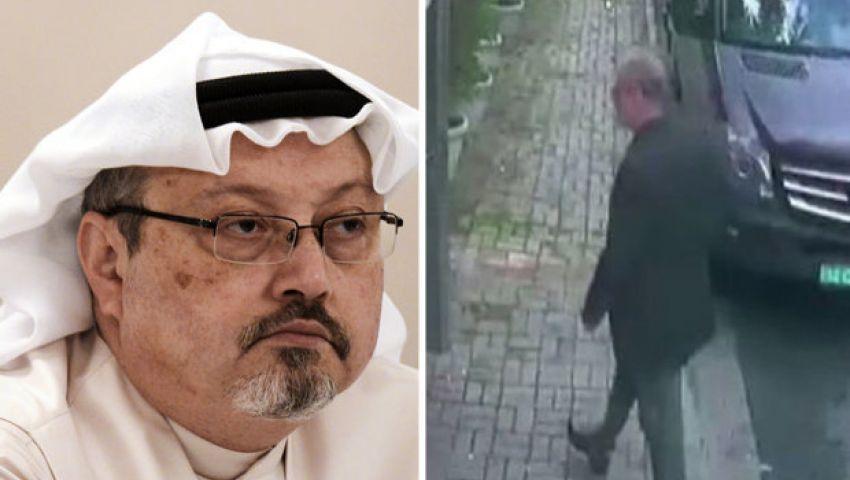 مشروع قانون بالكونجرس يطالب باعتبار السعودية مسؤولة عن جريمة خاشقجي