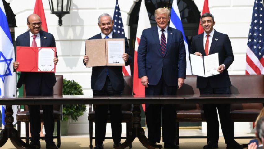 ماذا يعني توقيع وثيقة التطبيع بين البحرين و«إسرائيل»؟