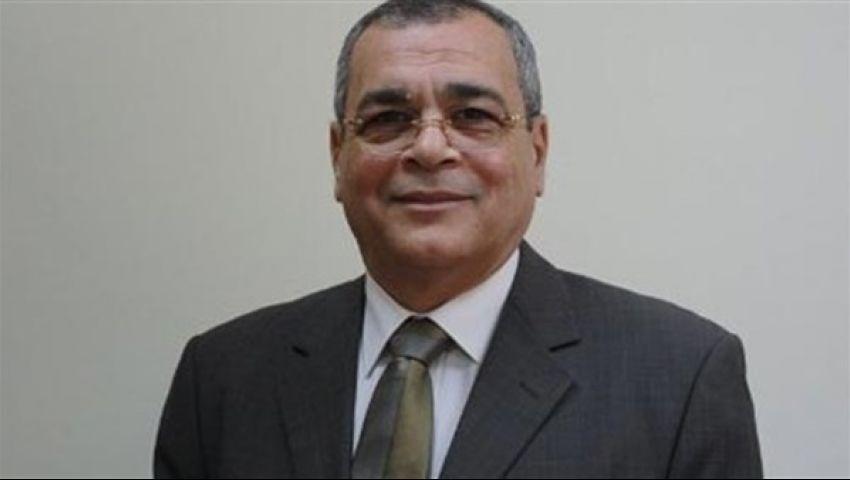 فيديو.. مسئول سابق بالبترول: سنتجه لتصدير الغاز في 2020