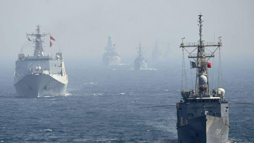 عاصفة وحشد وتهديد أوروبي.. آخر المستجدات في شرق المتوسط