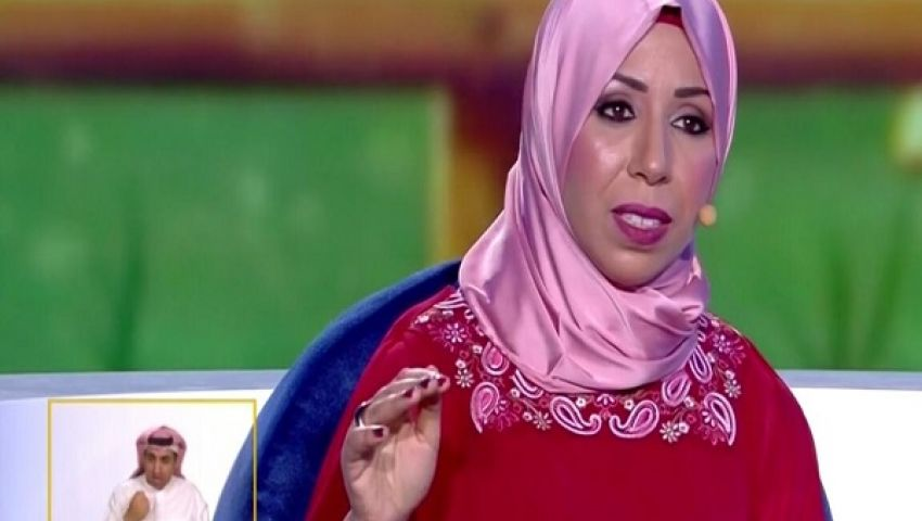 هندة بنت حسين: قدمت ما يليق بوطني تونس في أمير الشعراء