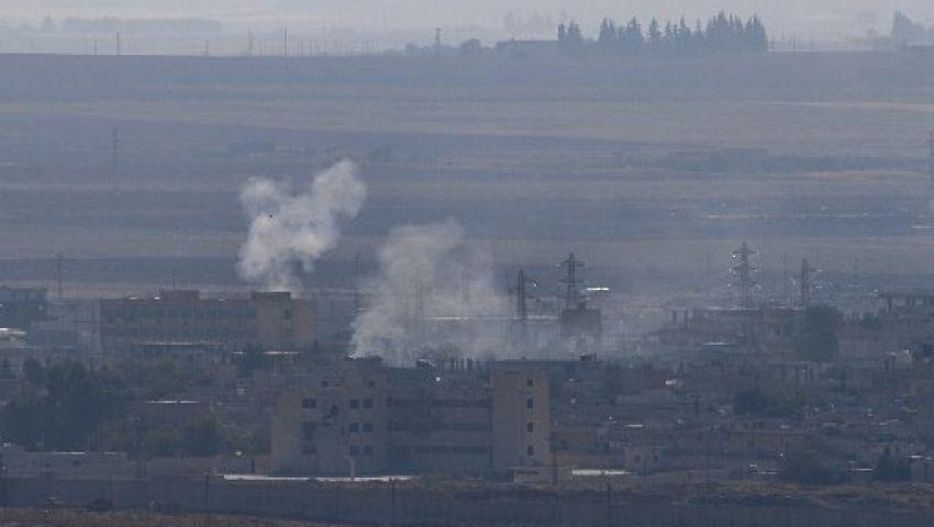 البنتاغون يوضح موقفه من المشاركة في المنطقة الآمنة بسوريا