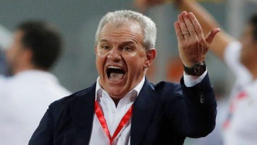 اتحاد الكرة يرفض صرف راتب يوليو لـ أجيري