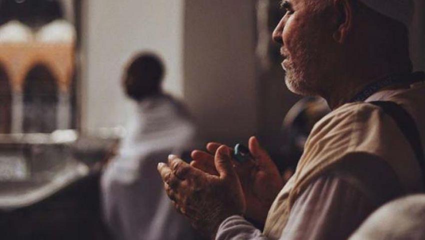 فيديو  دعاء خامس يوم رمضان