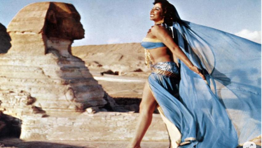 صحيفة ألمانية عن مصر:  بلد الأهرامات والرقص الشرقي