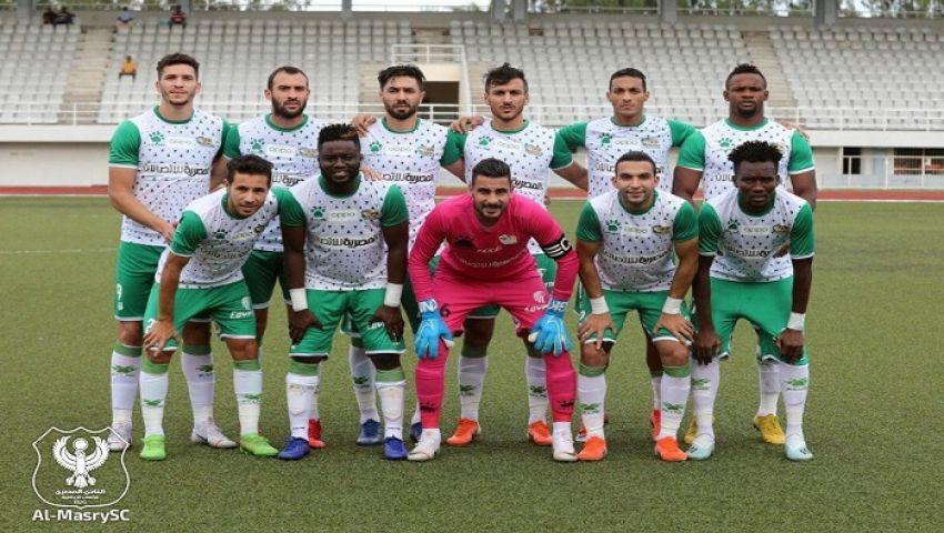 الصحوة المحلية.. هدف يغازل المصري قبل عودة الدوري