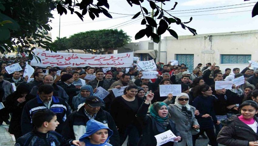 200 حركة اجتماعية تونسية تجتمع لبلورة خطة ضد البطالة والتهميش