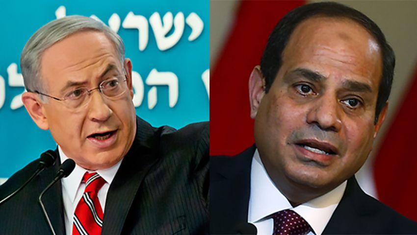 السفير الإسرائيلي: الاحترام أساس علاقة السيسي ونتنياهو