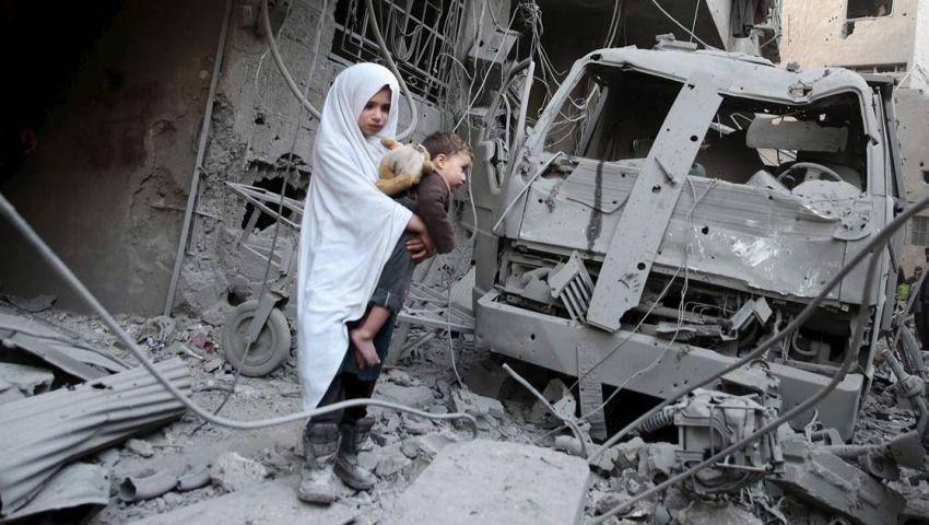 16مليون مشرد و500 ألف قتيل.. هذا ما جناه الربيع العربي