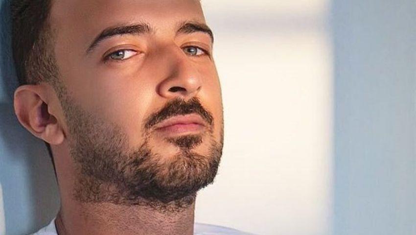 محمد مهران: كريم في حدوتة مرة يشبهنى في الطموح