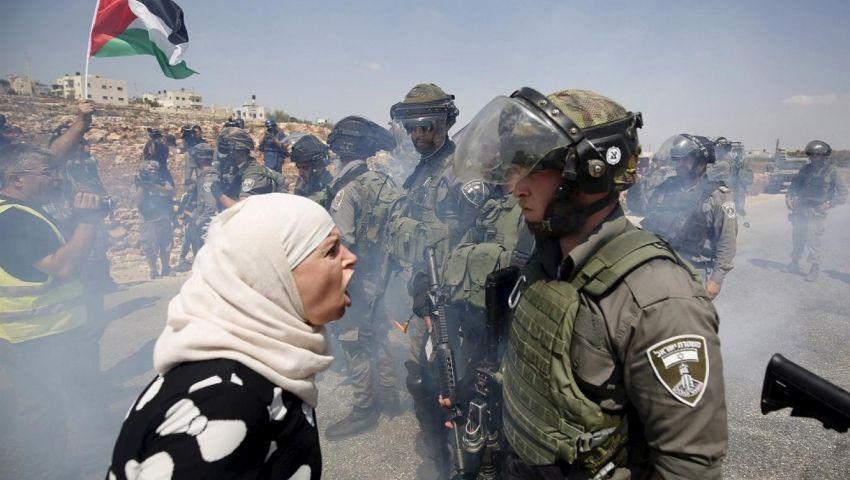 الجراح تنزف في فلسطين.. ماذا عن تهجير المقدسيين «سيد بايدن»؟