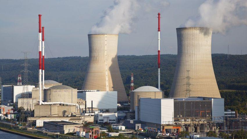 تعهُّد روسي بإنشاء محطة الضبعة النووية بـ«على أكمل وجه»