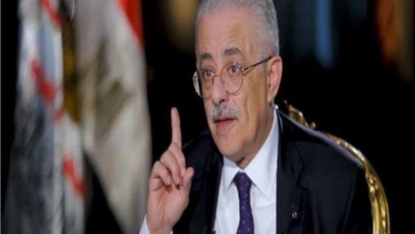 976 مخالفة وغش جماعي.. حصاد امتحانات الثانوية العامة 2019