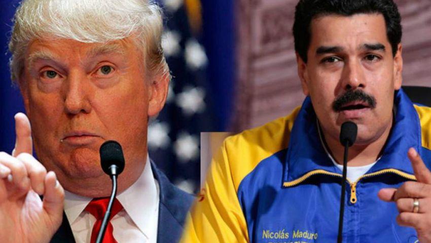 تصعيد جديد بين ترامب ورئيس فنزويلا.. ما علاقة ليبيا والعراق وفيتنام؟