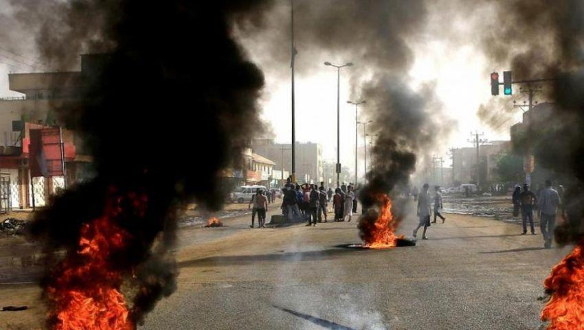 بعد 60 يوماً من عزل البشير.. أمريكا تدخل على خط أزمة السودان