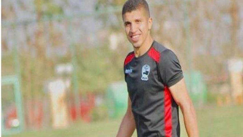 محمد عبد الغني.. مدافع بدرجة «مقاتل»