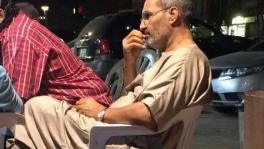 ذا صن: ستيف جوبز لا يزال حيا ويعيش متخفيا في مصر