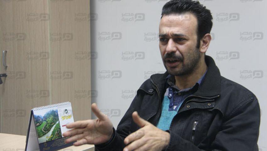 عمرو بدر: عادل  صبري محبوس في قضية نشر.. والاتهامات المنسوبة له مُلفقة