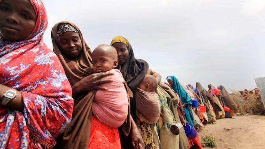 700 مليون يعيشون على أقل من دولارين.. والغالبية العظمى في أفريقيا