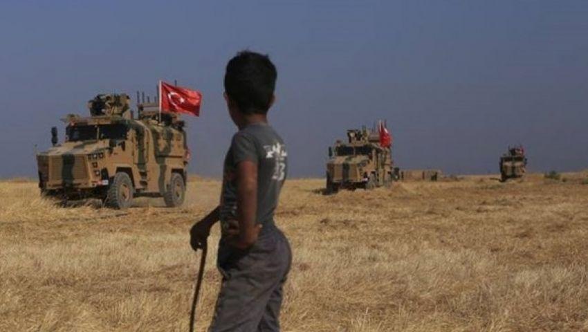 تشكيك أوروبي في الهدنة التركية شمالي سوريا