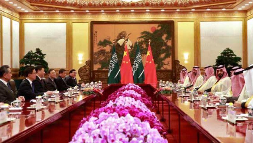 السعودية تقرر إدراج اللغة الصينية بجميع المراحل التعليمية