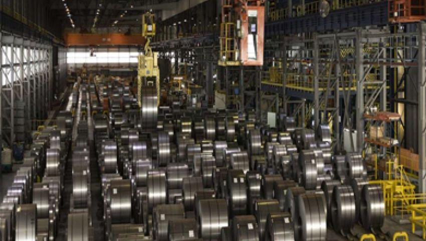 24 ألف موظف في خطر.. «شبح الانهيار» يهدد ثاني أكبر شركة صلب بريطانية