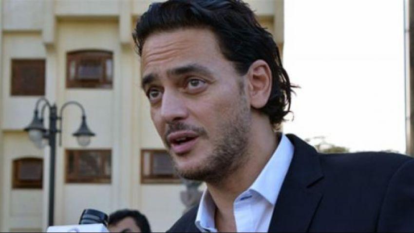 خالد أبو النجا: علينا الالتفاف حول اخواتنا المستهدفين في كنائسهم